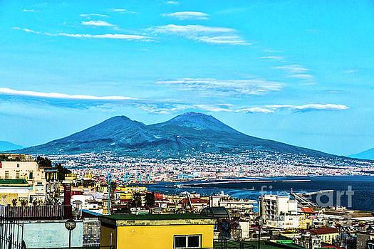 Julian Starks - Naples #1