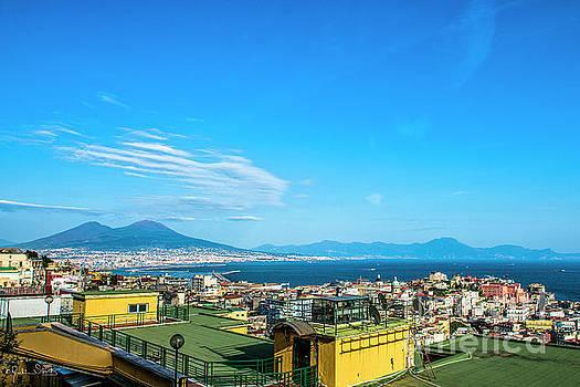 Julian Starks - Naples #2