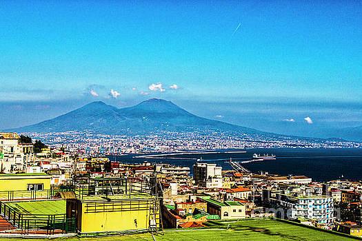 Julian Starks - Naples #3