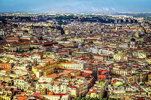 Julian Starks - Naples