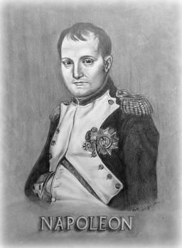 Napoleon by Darla Dixon
