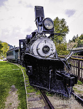 Jon Burch Photography - Narrow Gauge