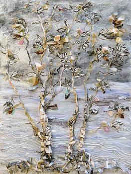 Nascence by Regina Valluzzi