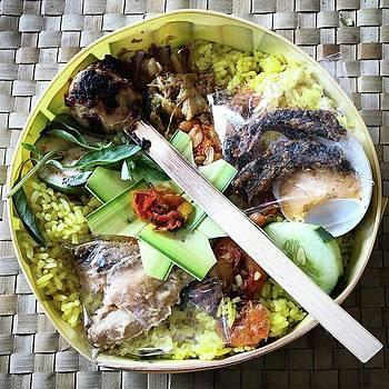 Nasi Yasa, A Special Rice Dish That Is by Arya Swadharma
