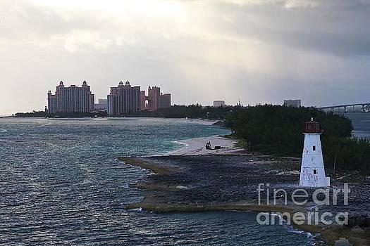 Nassau by Patrick Rodio