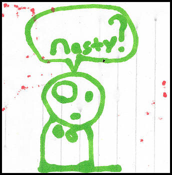 Nasty by Zak S