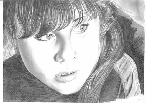 Natalia by Sergio Carabetta
