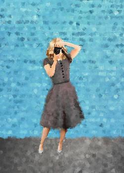 Natalie by Nancy Levan