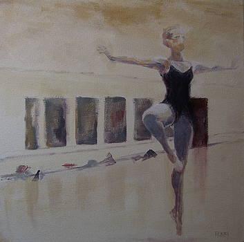 Natalie by Terri Messinger