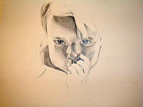 Natalie wip by Jason McRoberts