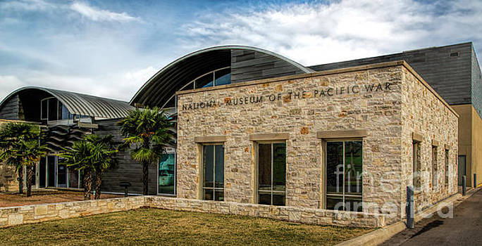 Jon Burch Photography - National Museum of the Pacific War