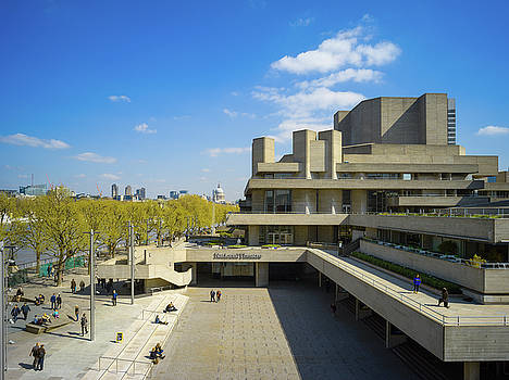 Stewart Marsden - National Theatre