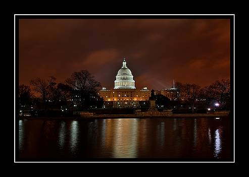 Nation's Capitol by Scott Fracasso