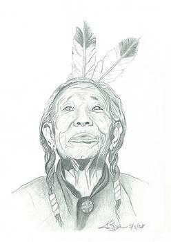 Native Elder by American Horse
