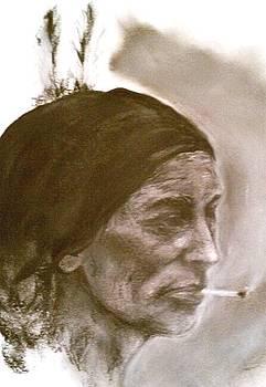 Native by Elliott Danger James