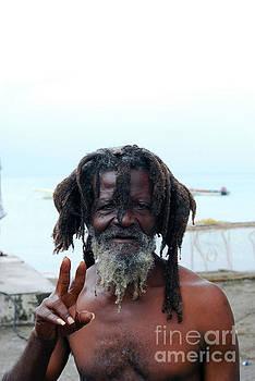Gary Wonning - Native Man