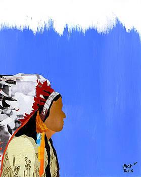 Native by Nicholas Tullis