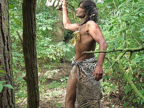 Native Spirit by Oberon   Ahura Star