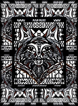 WBK - Native Wolf