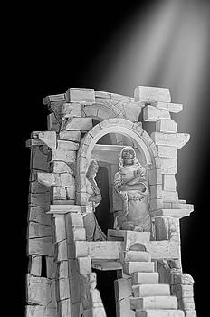 Nativity II by Paulo Goncalves