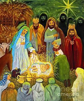 Caroline Street - Nativity of Christ the King