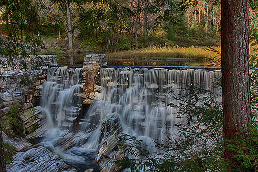 Natural Bridge State Park by Jeff Folger
