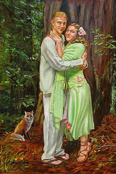 Natural Love by Dominique Amendola