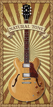 Natural Tone 335 by WB Johnston