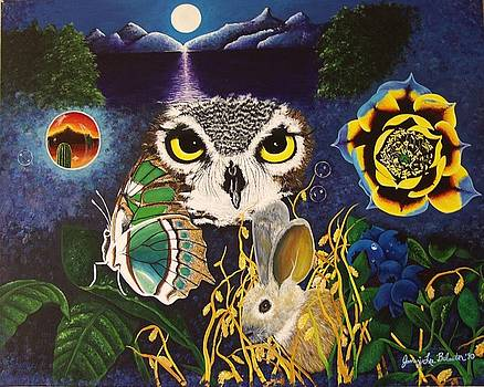 Jamey Balester - Nature