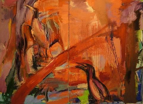 Nature morte by Lilli  Ladewig