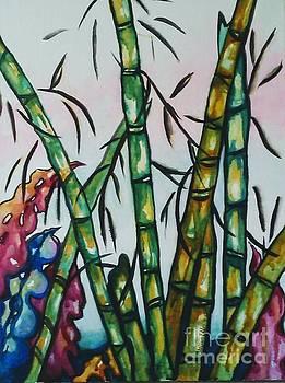 Nature Sings by Chrisann Ellis