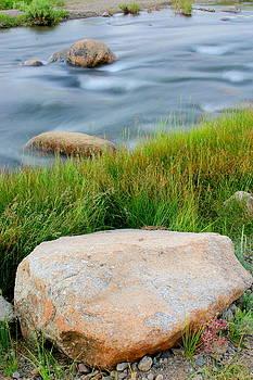 Nature's Beauty by Brad Scott
