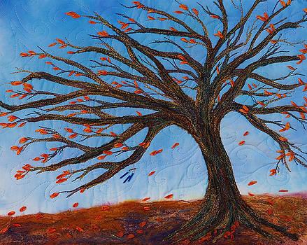 Ana Sumner - Nature