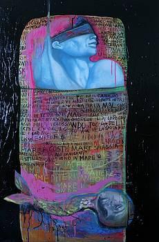 Naufrage by Beatrice Feo Filangeri