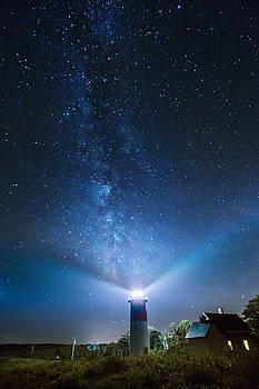 Nauset Lighthouse by Mircea Costina Photography