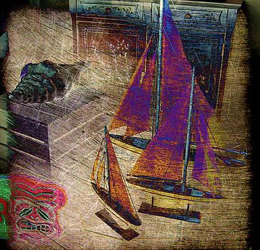 Susanne Van Hulst - Nautica-III
