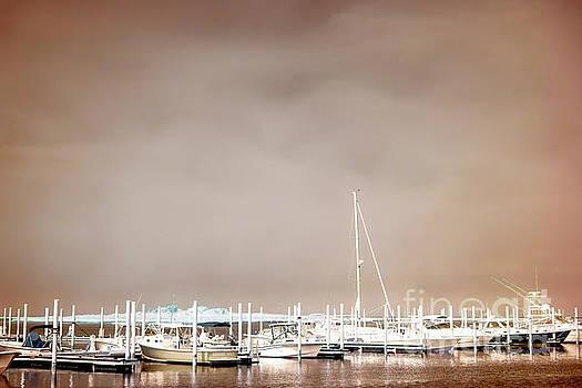 John Rizzuto - Nautical Long Beach Island Infrared