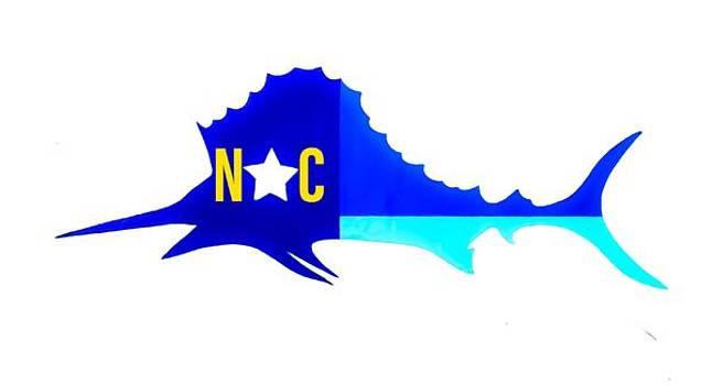 Nautical NC Sailfish  by Barry Knauff