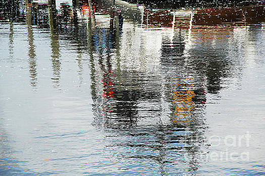Nautical Reflections by Linda Joyce