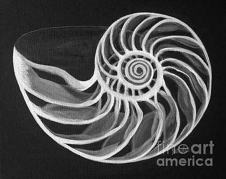 Nautilus by JoAnn Wheeler