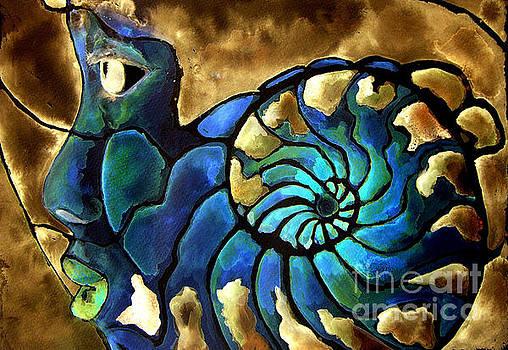 Nautilus by ZarZas Art