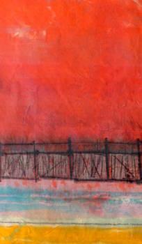 Navajo Canyon Bridge by Jorge Luis Bernal