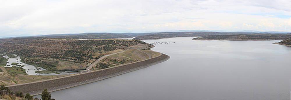 Navajo Dam by Craig Butler