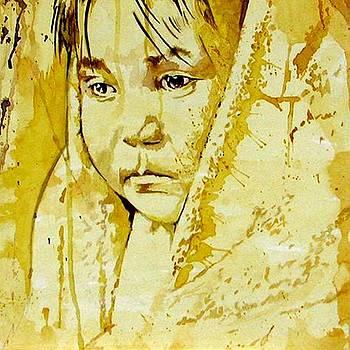 Navajo by Kim Collins