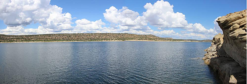 Navajo Lake by Craig Butler