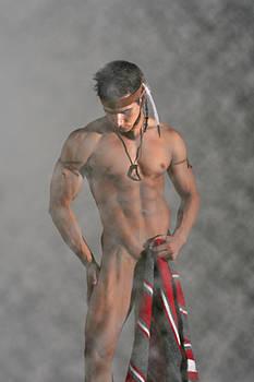 Navajo Myst by Dan Nelson