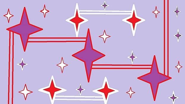 Navajo Starlight by Linda Velasquez