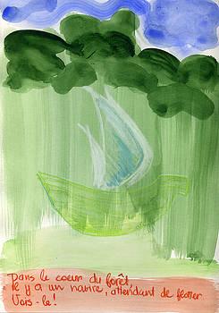 Navigare by Lelia Sorokina