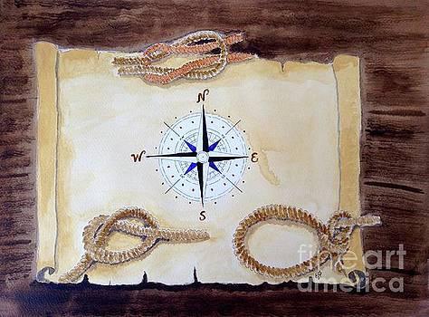 Navigating by Eva Ason