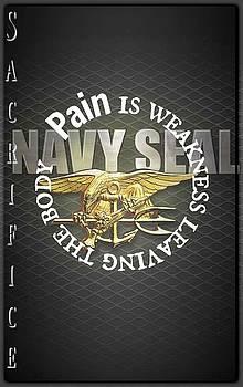 Navy Seals 17 by David Norman